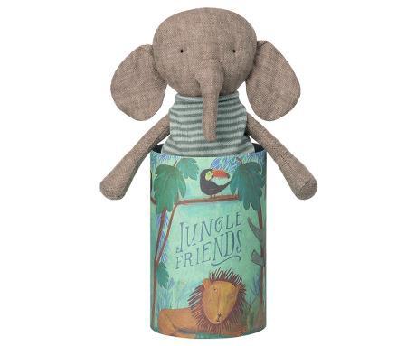 "Jungle Friends ""Elefant"""
