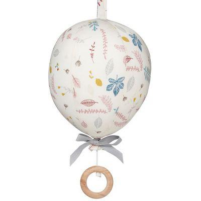 """Spieluhr Ballon """"Pressed Leaves"""""""