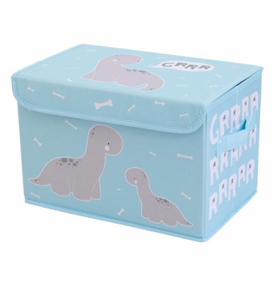 Pop-up Kiste Brontosaurus