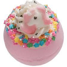 I believe in unicorns Badebombe
