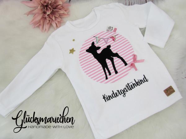 "Shirt ""Kindergartenkind"" REH"